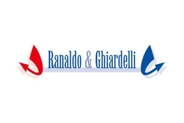 Ranaldo e Ghiardelli